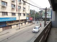 12OAU00129: Balcony 1