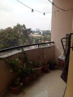 10A8U00182: Balcony 1