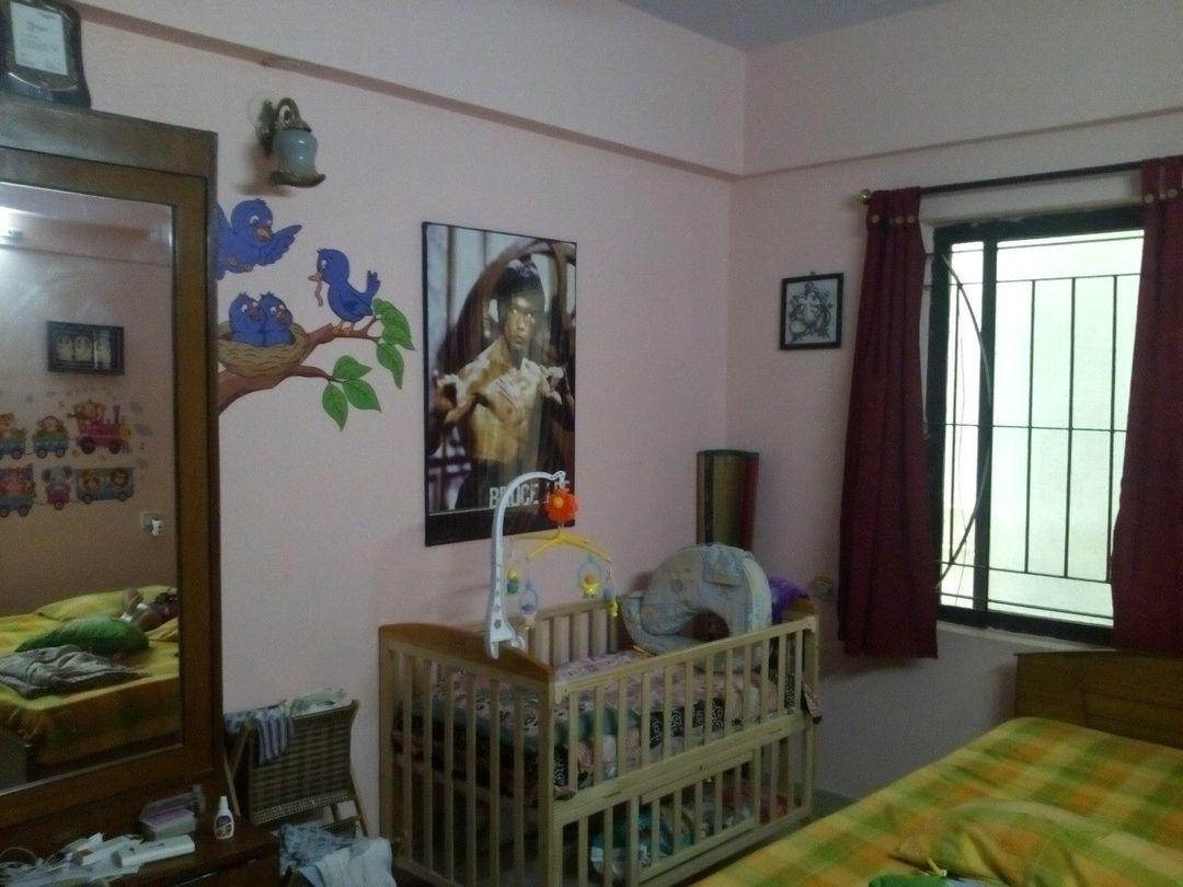 10A8U00182: Bedroom 1
