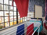 302: Balcony