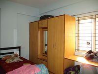 302: Bedroom one