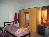 302: Bedroom three