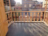 #657: Balcony 3