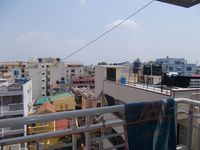 12A4U00101: Balcony 2