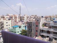 12A4U00101: Balcony 3