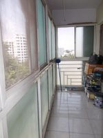 12A4U00101: Balcony 1