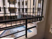 10M3U00252: Balcony 1