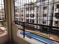 10M3U00252: Balcony 4