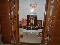 12A8U00004: Pooja Room 1