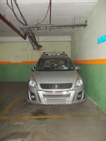 13F2U00427: parking 1