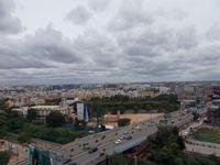 12J6U00398: Balcony 1