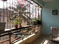 13J1U00243: Balcony 1