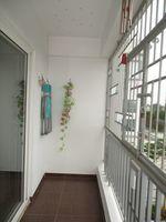 13J1U00071: Balcony 1