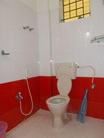 12OAU00241: Bathroom 1