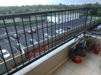 13OAU00112: Balcony 1