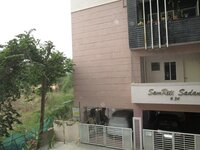 14NBU00510: Balcony 1