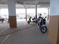 13F2U00129: parking 1
