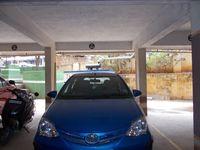 10M5U00142: parking 1