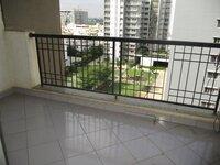 15J1U00123: Balcony 1