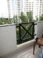 401: Balcony 2