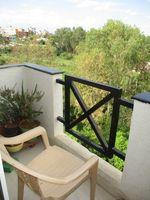 401: Balcony 1