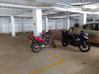 401: parking