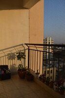 15A4U00358: Balcony 1