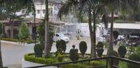 10F2U00156: Balcony 1