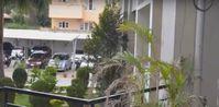 10F2U00156: Balcony 2