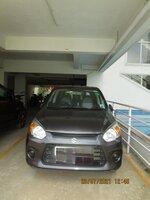 15A4U00253: parkings 1
