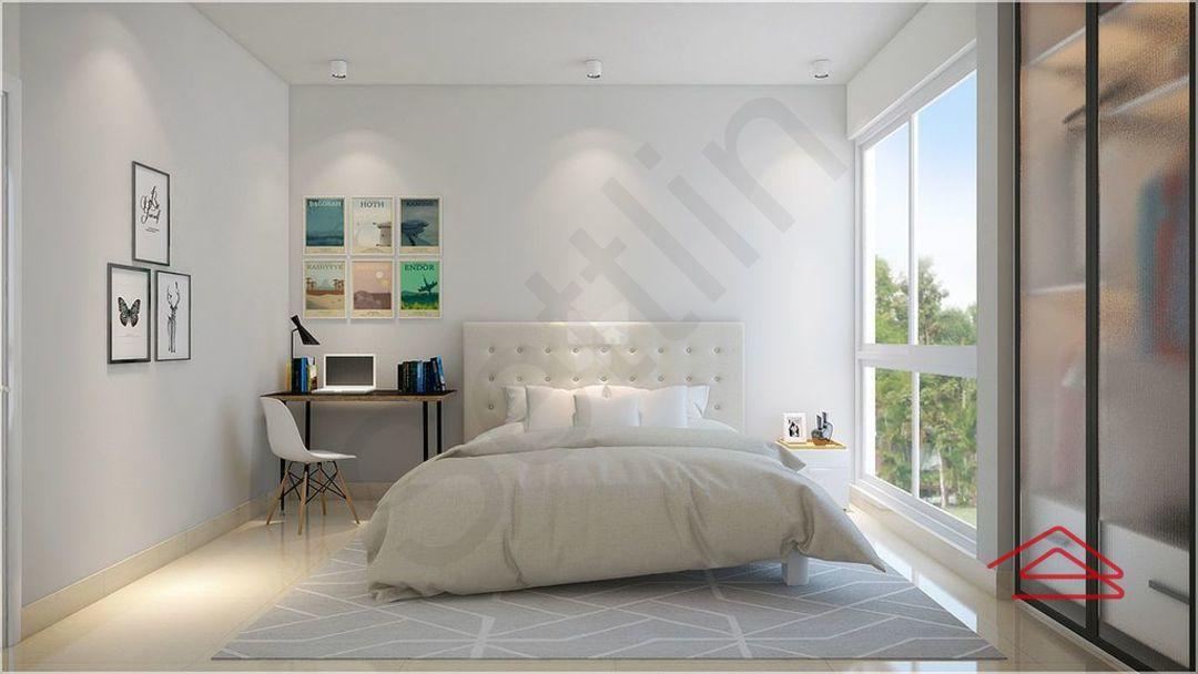 12M5U00202: Bedroom 1