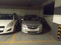14A4U00819: parkings 1
