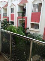 11OAU00115: Balcony 1