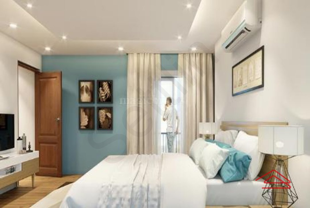 13NBU00142: Bedroom 1
