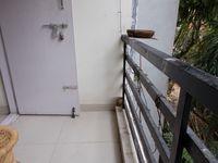 12NBU00025: Balcony 1