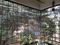 12NBU00025: Balcony 2