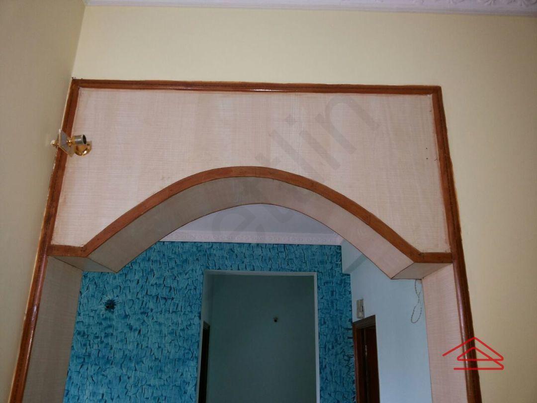 B 11-17: Bedroom 1