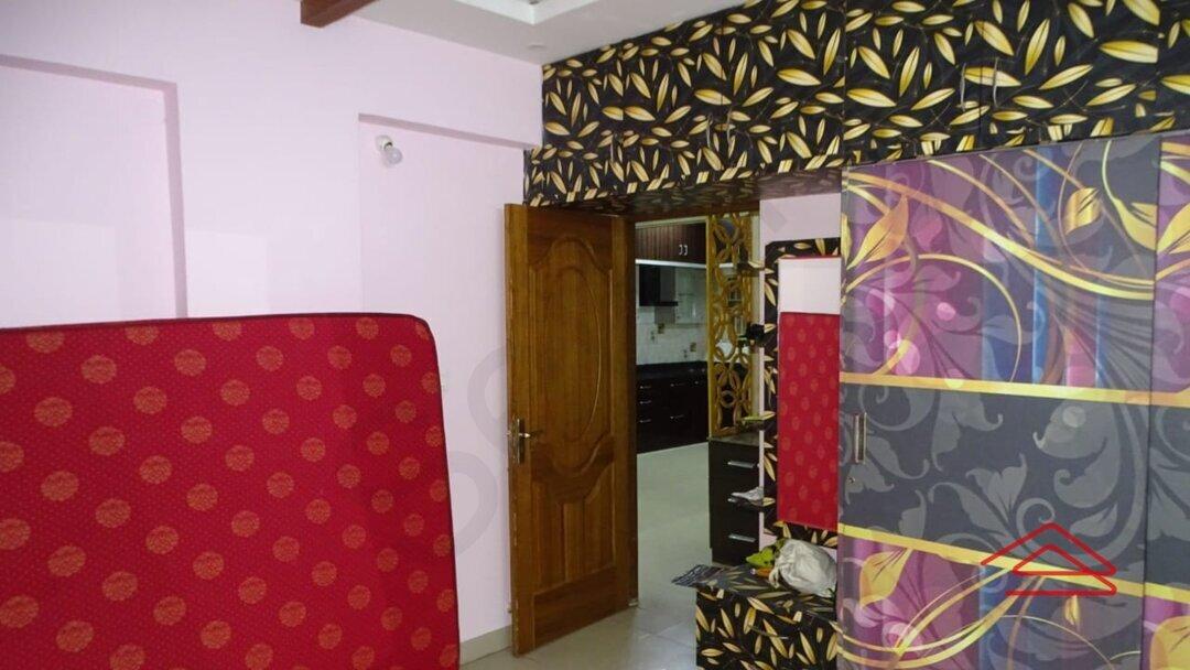 15S9U00470: Bedroom 1