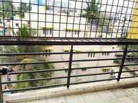 11NBU00368: Balcony 3