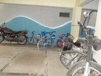 14OAU00152: parkings 1