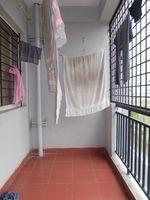 11S9U00447: Balcony