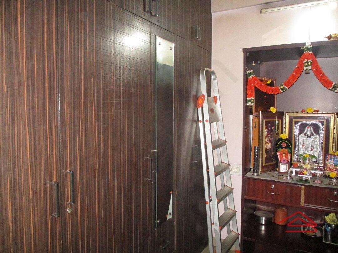 14DCU00354: Bedroom 1