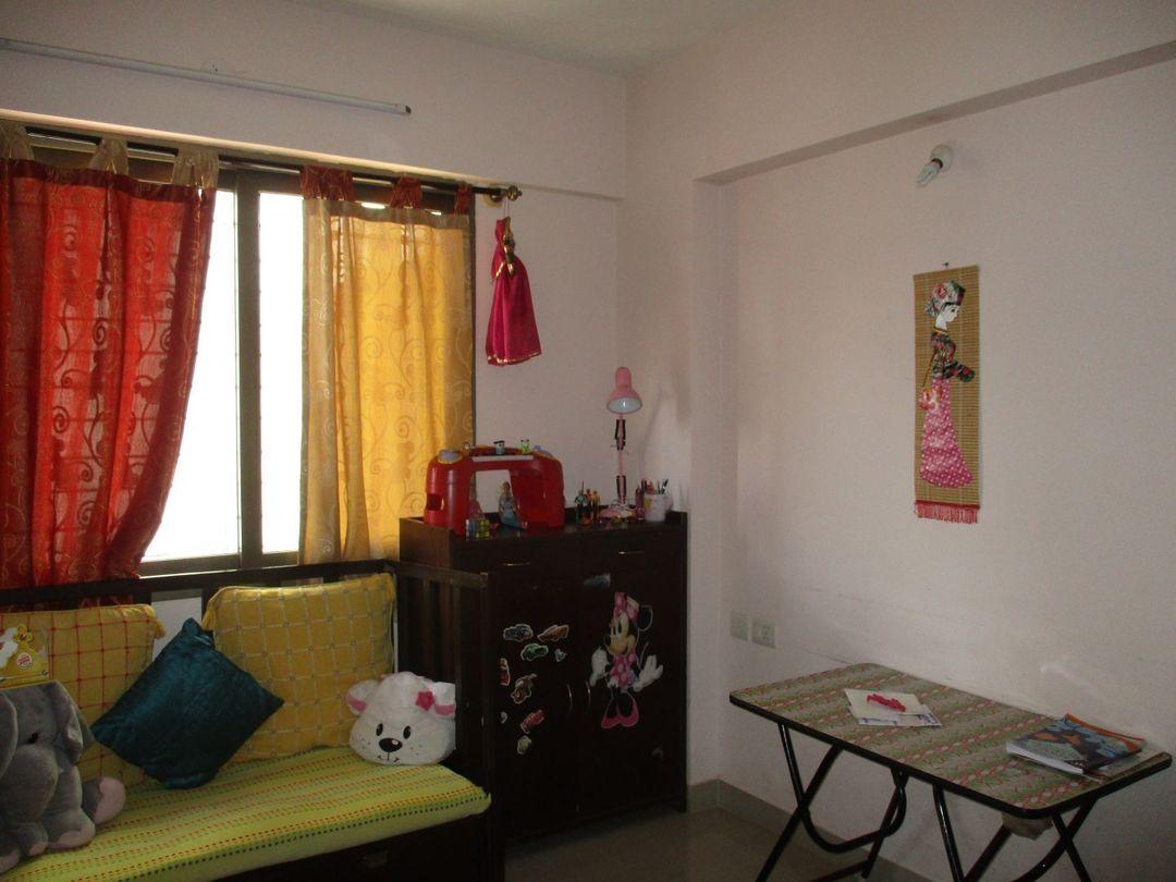 C418: Bedroom 1