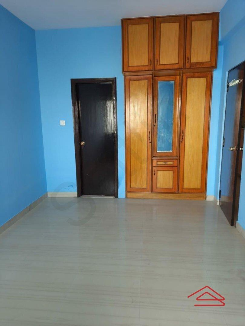 15M3U00114: Bedroom 1