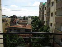 10J6U00177: Balcony