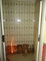 A1: Pooja Room