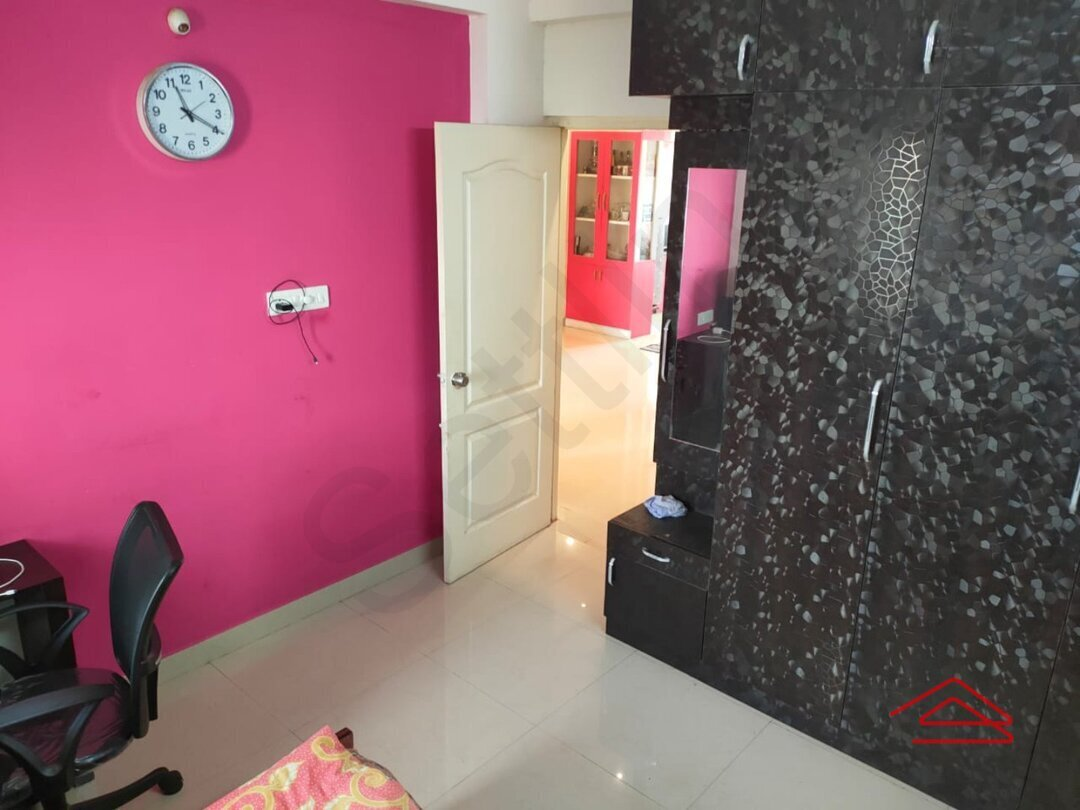 14OAU00308: Bedroom 1