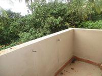 10S900043: Balcony