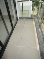 14M5U00015: Balcony 2