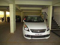 10J6U00463: parking